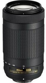 Nikon AF-P 70-300mm f/4.5-6.3 G DX ED