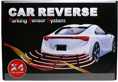 Voice Kraft Czujnik parkowania ATS VK-096