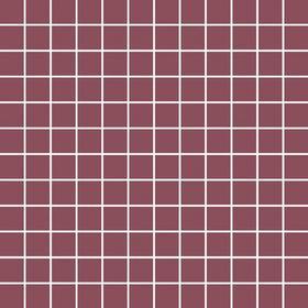 Paradyż Briosa Mozaika 29,8x29,8 Fioletowy