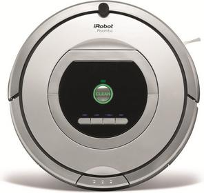iRobot 760 Roomba