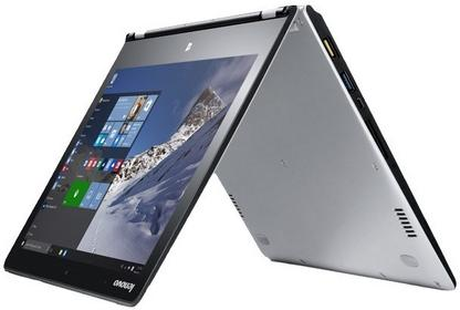 Lenovo IdeaPad Yoga 700 128GB (80QE003JPB)
