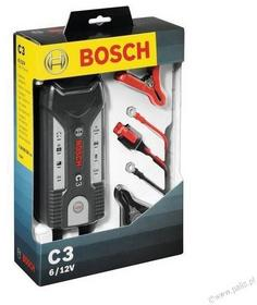Bosch C3 6V/12V 0 189 999 03M