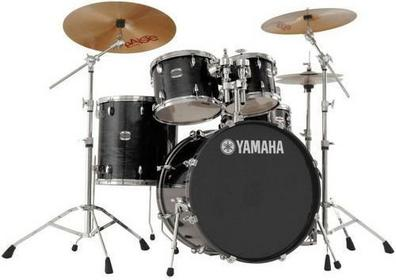 Yamaha Stage Custom Birch Rock