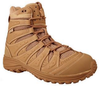 buty BlackHawk Tall Tanto Boots Desert Tan (83BT07DT) - desert tan 83BT07DE