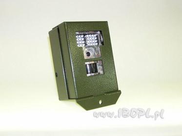 BUSHNELL Box bezpieczeństwa do fotopułapek PO133