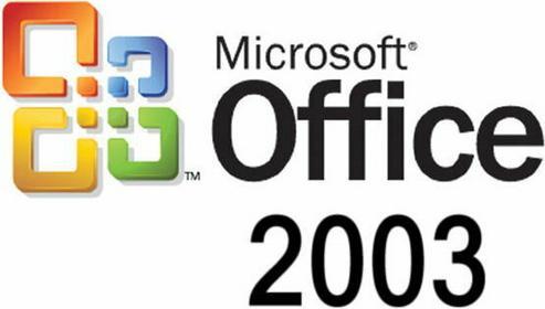Microsoft Office 2003 Basic PL OEM