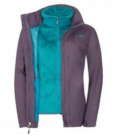 The North Face Kurtka damska Stratosphere Triclimate Jacket 2014