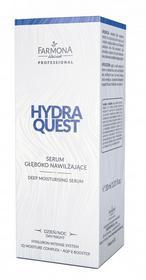 Farmona Professional HYDRA QUEST Serum głęboko nawilżšjace 30ml