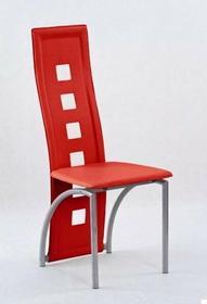 Halmar Krzesło K4M czerwone