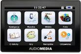 Audiomedia AMG7.0 AutoMapa Polska