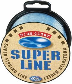 Exori Fishing żyłka Super Blue Clear 270m 0,35mm 8,8kg
