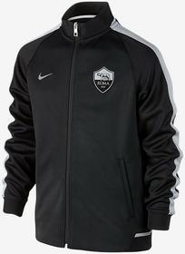 Nike A.S. Roma Authentic N98 Night Rising 715953 Czerń,Szary,Szary