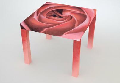 bimago Stolik Róża 291625