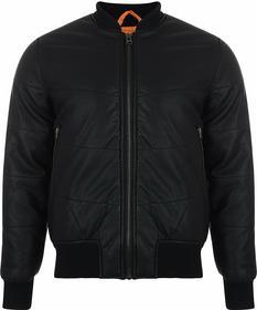 Bellfield Klasyczna kurtka skórzana Baron