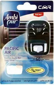 zapach samochodowy AMBI-PUR Urządz + Wkład Pacyfic