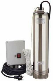 Wilo Pompa zatapialna TWIS 5 - 604 EM A 2865532