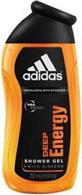 Adidas Deep Energy 250ml