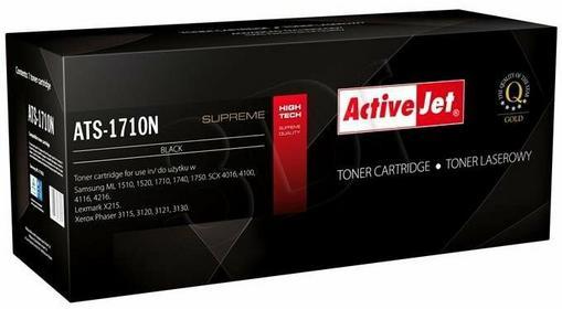 ActiveJet  ATS-1710N zamiennik Samsung ML-1710D3