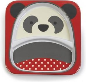 Skip Hop Talerz Zoo Panda 252165