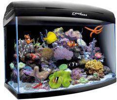 Aquael Zestaw akwariowy reefmax 3x24w