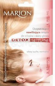 Marion Oczyszczająco-nawilżająca terapia, 23 ml