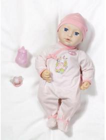 Zapf Creation Creation Baby Annabell Lalka Mia so Soft 794227
