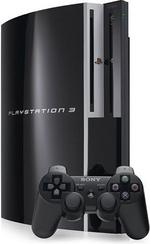 Sony PlayStation 3 (40GB)
