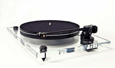 Pro-Ject 2-Xperience BASIC+