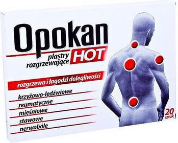 Aflofarm Opokan Hot 1 szt.