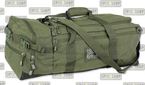 Condor Torba Colossus Duffle Bag - Zielony OD - 161-001