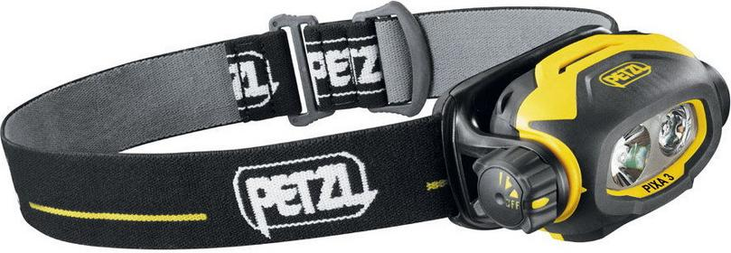 Petzl Pixa 3 E78CHB