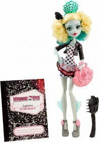 Mattel Monster High - Upiorna wymiana Lagoona Blue CDC37