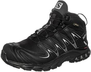 Salomon XA PRO 3D MID GTX Buty trekkingowe czarny L37130200