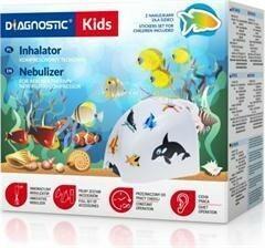 Diagnosis Inhalator dziecięcy Diagnostic Kids