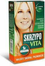 NP Pharma Skrzypovita 42 szt.