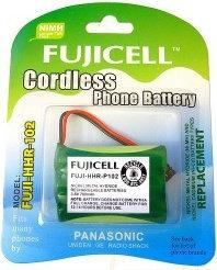 Panasonic Akumulator Fujicell do HHR-P102 700mAh 3,6V