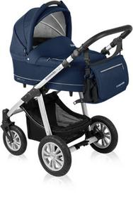 Baby Design Lupo Comfort New 2w1 03 DEEP BLUE
