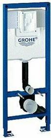 Grohe Rapid SL Do kompaktu WC ściennego 38713001