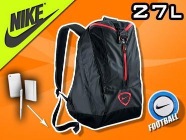 Nike Plecak szkolny Shiled Football BA4691-080