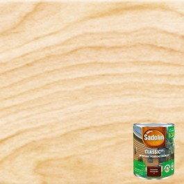 Sadolin Classic Impregnat do drewna 0.75L bezbarwny