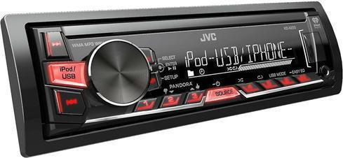 JVC KD-X220