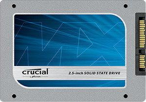 Crucial MX100 CT256MX100SSD1