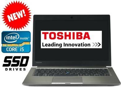 Toshiba Portege Z30-C-16J