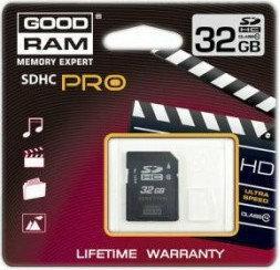 Goodram SDHC Class 10 32GB