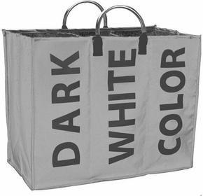 Kosz na pranie - torba XXL - beżowy 8711295667787 667787-beĹźowy