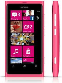 Nokia Lumia 800 Czarny