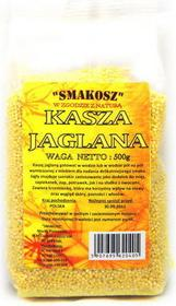 Smakosz Kasza Jaglana 500g