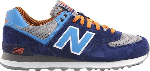 New Balance ML574SON wielokolorowy