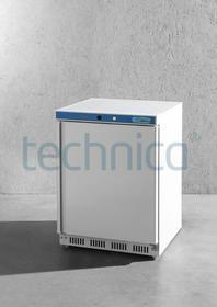 Hendi Szafa chłodnicza biała 130 l | , Budget Line HENDI-232569