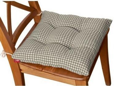 Dekoria Siedzisko na krzesło Jacek na krzesło Quadro 136-05